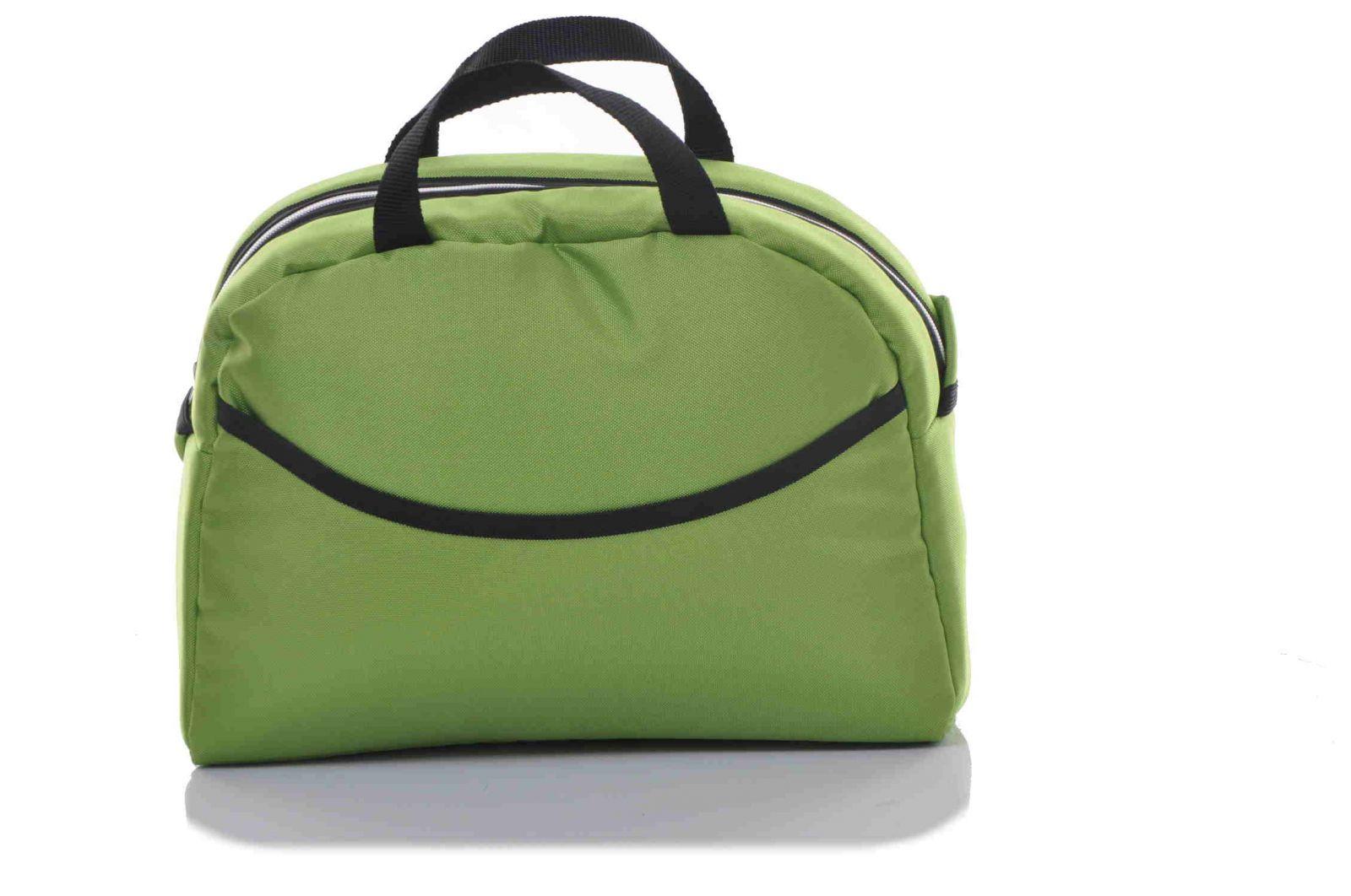baby sky taška ke kočárku univerzální sv. zelená 5