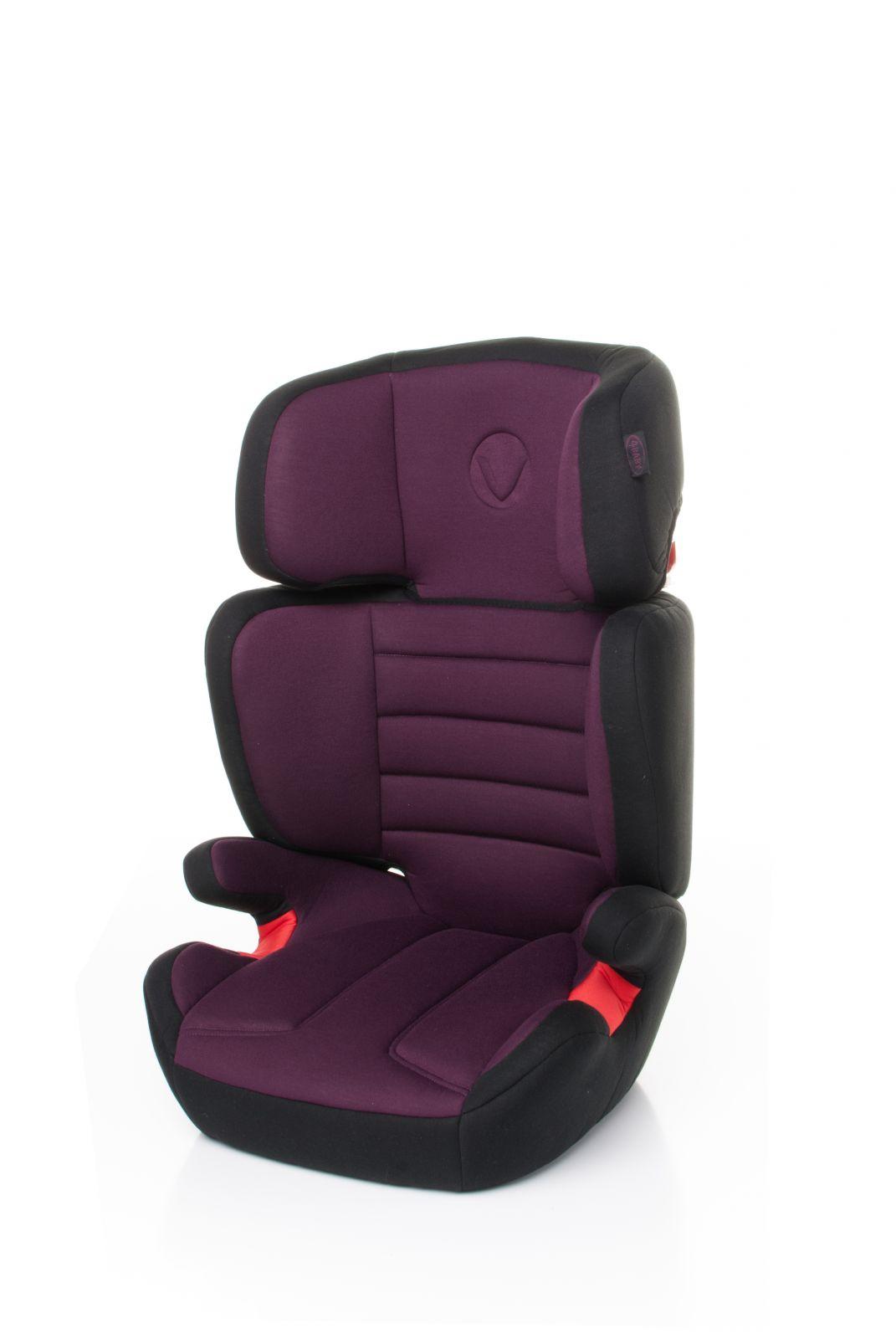 Autosedačka 15-36 kg 4baby VITO Purple