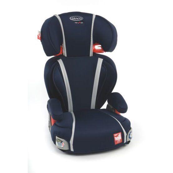 Autosedačka Graco- Logico LX Comfort 15-36kg Peacoat