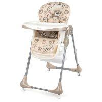 Jídelní židlička Melisa g-mini