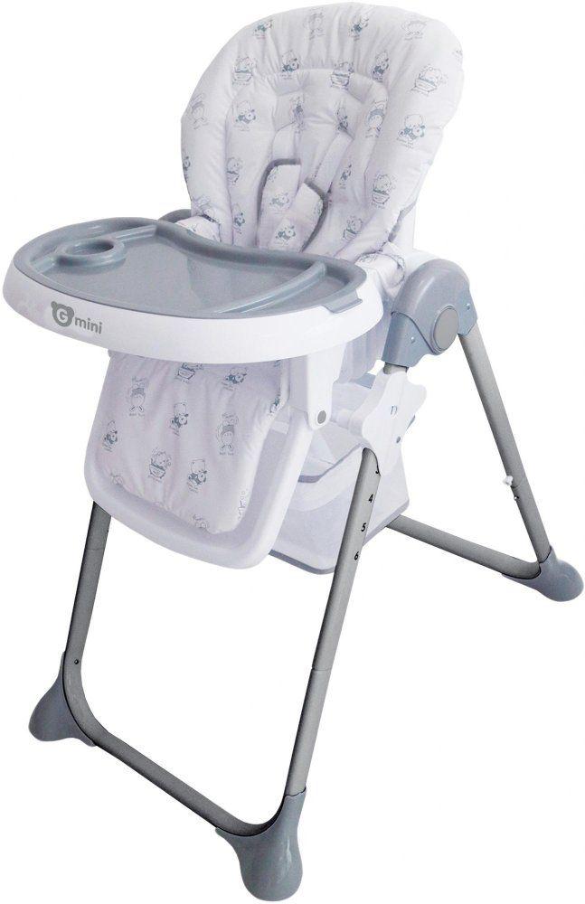 Jídelní židlička SIMPLY g-mini