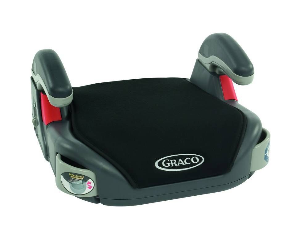 Podsedák Graco- Booster Basic Podsedák Graco- Booster Basic BLACK