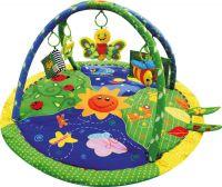 Krásná zahrádka Hrací deka Sunbaby PM90106