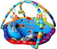 Podvodní svět Hrací deka Sunbaby PM80701