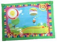 Barevný svět Hrací deka Sunbaby PM90101