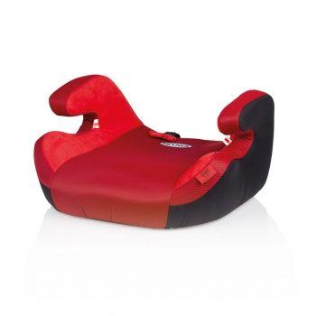 HEYNER podsedák - SafeUp XL Comfort (II + III) Pantera červená