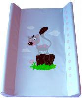 Přebalovací podložka Baby sky tvrdá 50x70 cm Baby sky_podložky